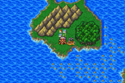 FFIV Mythril WM GBA