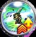 FFRK Sonic Braver Zeno Icon
