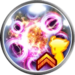 FFRK Wrath Particle Beam Icon