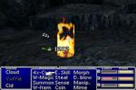 FFVII Fire2