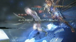 FFXIII OptimumChange