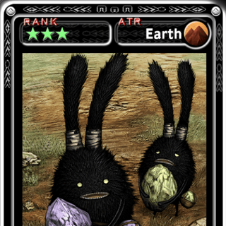 <i>Guardian Cross</i> Spriggan card.