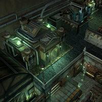 Sector 1 Reactor