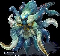 WoFF Kraken