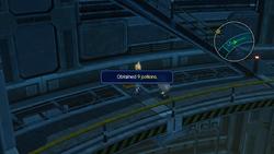 WoFF Underground Prison Potion