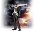 DFF2015 Squall costume 1