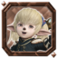 DFFNT Shantotto trophy icon