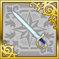 FFAB Crystal Sword SR