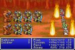 FFII Fire5 All GBA