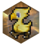 FFLTnS Chocobo OR B