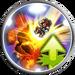 FFRK Blitz King Icon