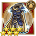 FFRK Light Warrior Model FFI