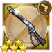 FFRK Shortbarrel R FFVII
