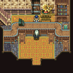 Jidoor's Relic Shop (GBA).