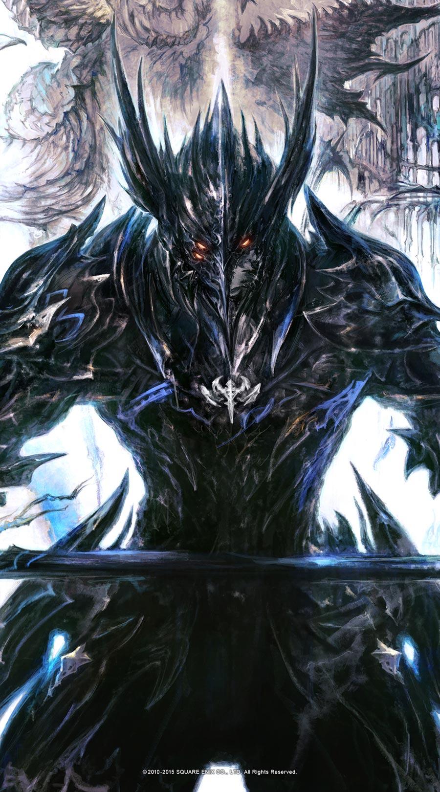 Final Fantasy Xiv Heavensward Final Fantasy Wiki Fandom