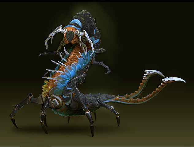 File:Fortress - Insect monster.jpg