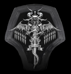 Kingsglaive Symbol Art