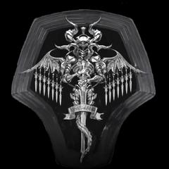 Символ Королевских Глеф.
