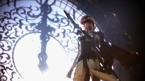 "LIGHTNING RETURNS FINAL FANTASY XIII ""The Final Journey of Lightning"" Trailer"