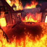 Nibelheim Burns