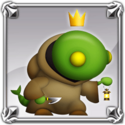 DFFNT Player Icon King Tonberry TFF 001
