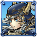 DFFNT Player Icon Warrior of Light DFFOO 001