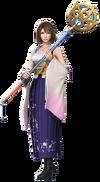 DFFNT Yuna Costume 01-A
