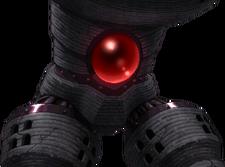 FF4PSP Giant's Torso