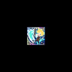 Sonic Break (UR+).