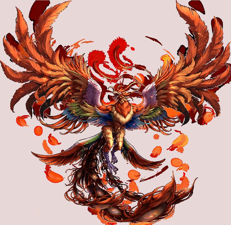 Fenix Final Fantasy Fan Art