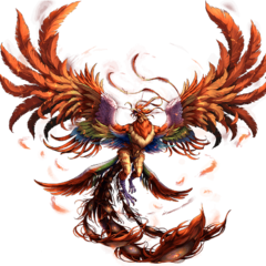 Phoenix (1★).