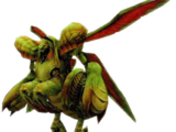 Final Fantasy Crystal Chronicles enemies