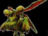 Final Fantasy Crystal Chronicles enemies