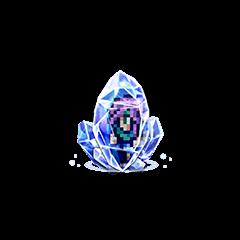 Faris's Memory Crystal II.