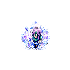 Faris's Memory Crystal III.