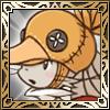 FFTS Chocobo Knight Icon