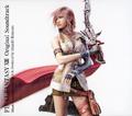 FFXIII LE OST Box1