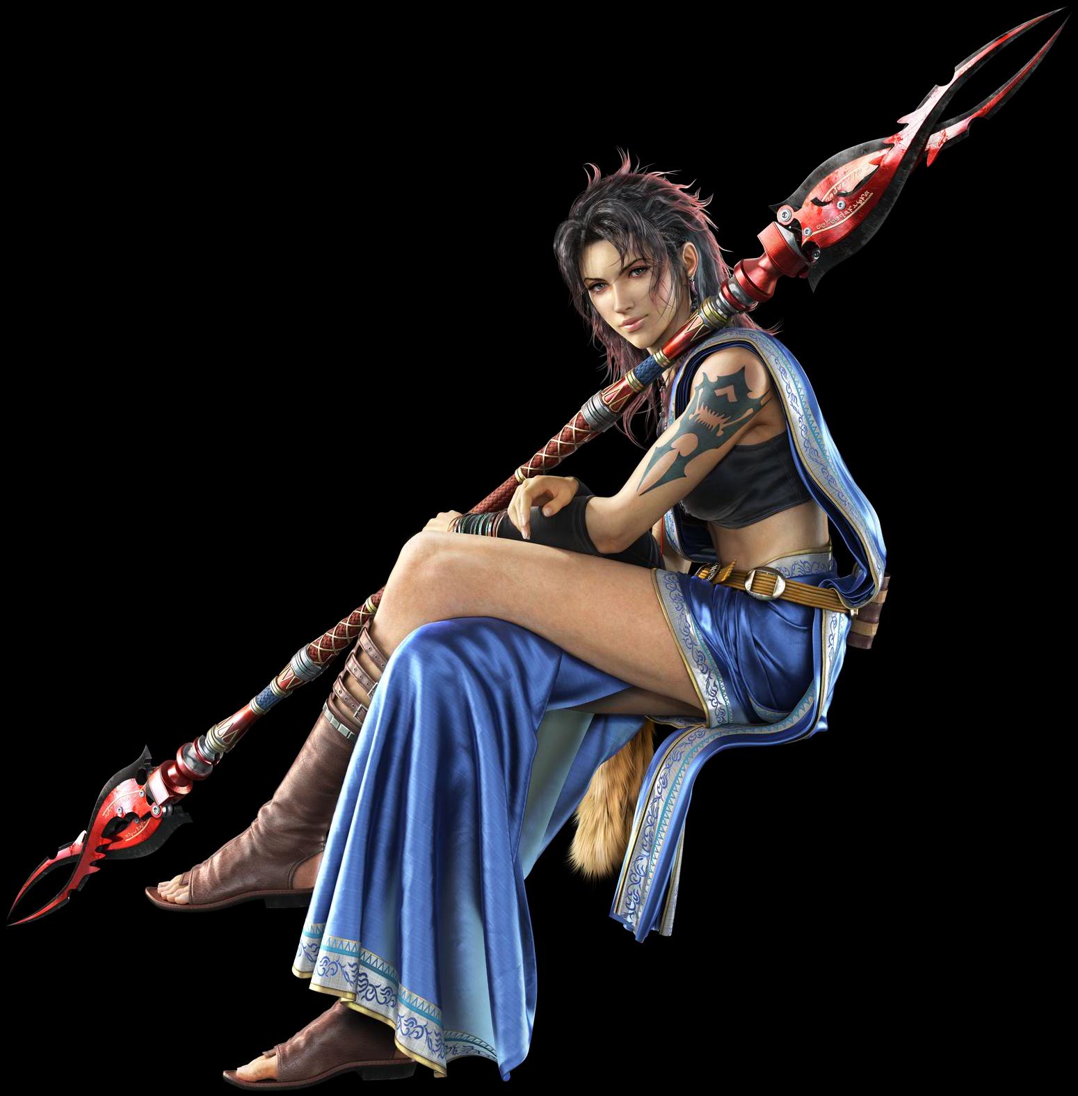oerba yun fang final fantasy wiki fandom powered by wikia