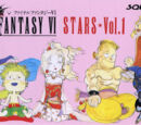 Final Fantasy VI Stars Vol.1