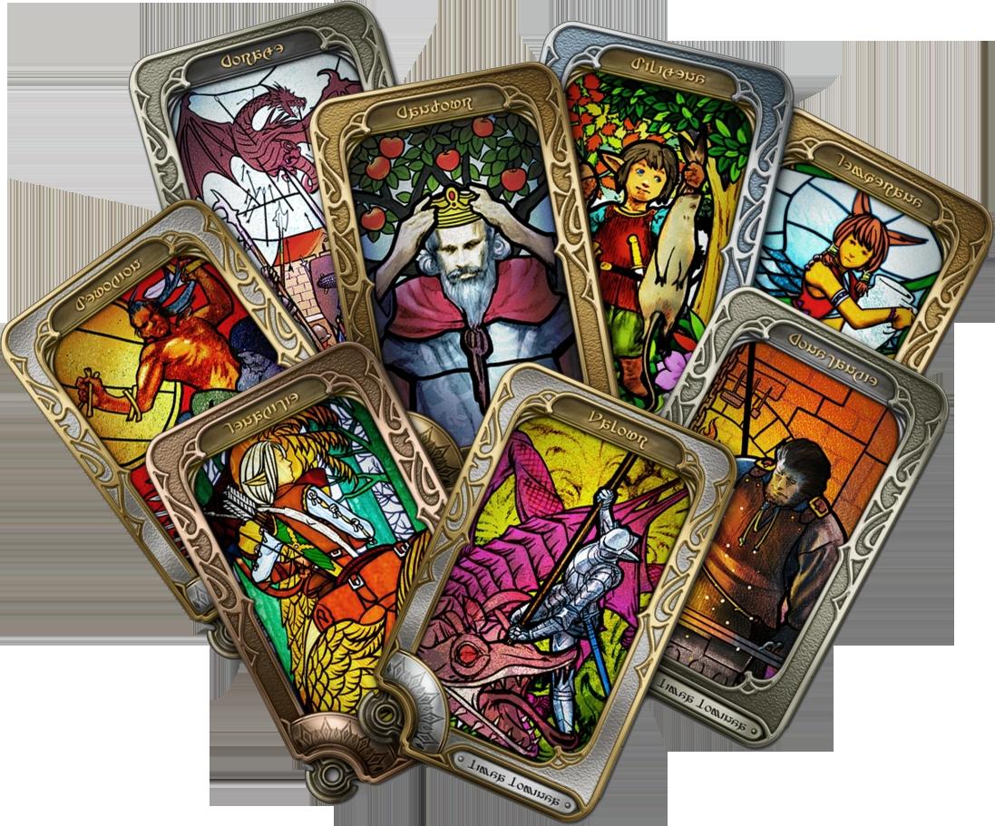 Guildleves | Final Fantasy Wiki | FANDOM powered by Wikia