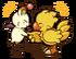 LINE Chocobo Sticker24