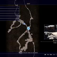 Owlyss Haven map.