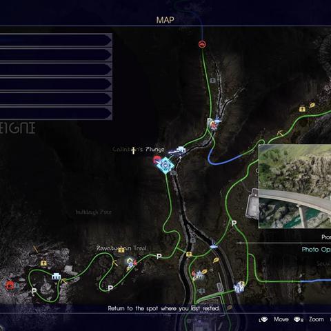 Greyshire Glacial Grotto | Final Fantasy Wiki | FANDOM powered by Wikia