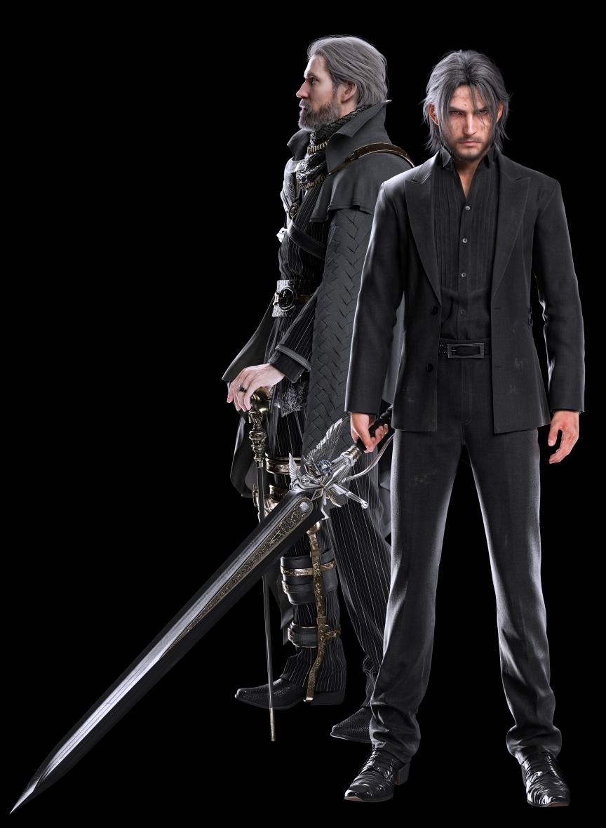 Final Fantasy Versus XIII   Final Fantasy Wiki   FANDOM