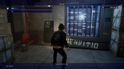 Zegnautus Keep vending machine from FFXV
