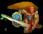 Berserk III(DS)