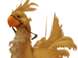 Chocobo (Final Fantasy X-2 enemy)