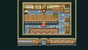 Cornelia Weapon Shop