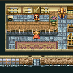 Weapon Shop (PSP).