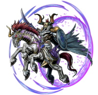 DFFOO Odin